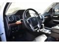 2014 Super White Toyota Tundra Limited Crewmax 4x4  photo #10