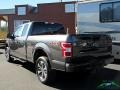 2019 Magnetic Ford F150 STX SuperCab 4x4  photo #3