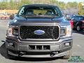 2019 Magnetic Ford F150 STX SuperCab 4x4  photo #8