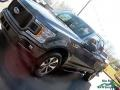 2019 Magnetic Ford F150 STX SuperCab 4x4  photo #29