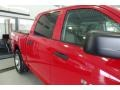 2012 Flame Red Dodge Ram 1500 Express Crew Cab 4x4  photo #11
