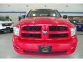 2012 Flame Red Dodge Ram 1500 Express Crew Cab 4x4  photo #13