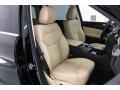 2019 GLS 450 4Matic Ginger Beige/Black Interior