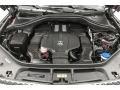 2019 GLS 450 4Matic 3.0 Liter biturbo DOHC 24-Valve VVT V6 Engine