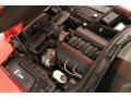 Torch Red - Corvette Coupe Photo No. 20