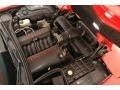 Torch Red - Corvette Coupe Photo No. 21