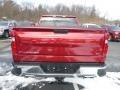 Cajun Red Tintcoat - Silverado 1500 LT Double Cab 4WD Photo No. 5