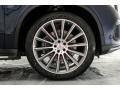 2019 Mercedes-Benz GLE 43 AMG 4Matic Coupe Wheel and Tire Photo