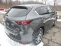 Machine Gray Metallic - CX-5 Signature AWD Photo No. 6