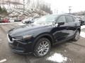 Deep Crystal Blue Mica - CX-5 Grand Touring Reserve AWD Photo No. 5