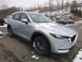 Front 3/4 View of 2019 CX-5 Sport AWD
