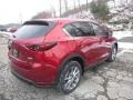 Soul Red Crystal Metallic - CX-5 Grand Touring AWD Photo No. 2