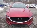 Soul Red Crystal Metallic - CX-5 Grand Touring AWD Photo No. 4