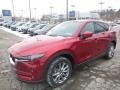 Soul Red Crystal Metallic - CX-5 Grand Touring AWD Photo No. 5