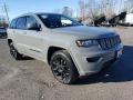 Sting-Gray 2019 Jeep Grand Cherokee Altitude 4x4