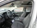 2019 Ingot Silver Ford Escape Titanium 4WD  photo #11
