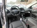 2019 Ingot Silver Ford Escape Titanium 4WD  photo #13