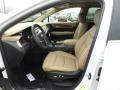 2019 XT5 Platinum AWD Maple Sugar Interior
