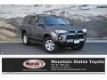 Magnetic Gray Metallic - 4Runner SR5 4x4 Photo No. 1