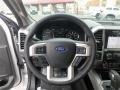 2019 F150 Lariat SuperCrew 4x4 Steering Wheel