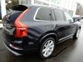 Magic Blue Metallic - XC90 T6 AWD Inscription Photo No. 2