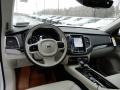Crystal White Metallic - XC90 T5 AWD Momentum Photo No. 9