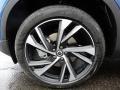2019 XC40 T5 R-Design AWD Wheel