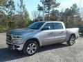 Billett Silver Metallic 2019 Ram 1500 Limited Crew Cab