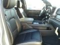 Billett Silver Metallic - 1500 Limited Crew Cab Photo No. 12