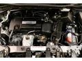 2015 Modern Steel Metallic Honda CR-V LX AWD  photo #20
