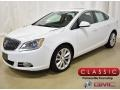 Summit White 2016 Buick Verano Convenience Group