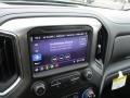 2019 Satin Steel Metallic Chevrolet Silverado 1500 LT Z71 Crew Cab 4WD  photo #3