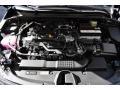 Midnight Black Metallic - Corolla Hatchback SE Photo No. 31