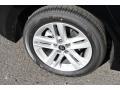 Midnight Black Metallic - Corolla Hatchback SE Photo No. 34
