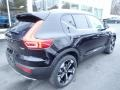 Onyx Black Metallic - XC40 T5 Inscription AWD Photo No. 2
