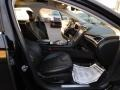 2013 Tuxedo Black Metallic Ford Fusion Titanium AWD  photo #23