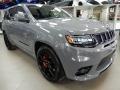Sting-Gray 2019 Jeep Grand Cherokee Gallery