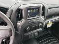 2019 Summit White Chevrolet Silverado 1500 WT Double Cab 4WD  photo #10