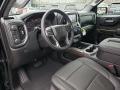 2019 Black Chevrolet Silverado 1500 RST Double Cab 4WD  photo #7