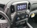 Jet Black Controls Photo for 2019 Chevrolet Silverado 1500 #131535288