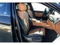 2019 X6 sDrive35i Cognac/Black Bi-Color Interior