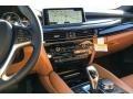 Controls of 2019 X6 sDrive35i