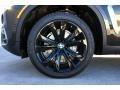 2019 X6 sDrive35i Wheel