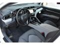 Ash Interior Photo for 2019 Toyota Camry #131549830