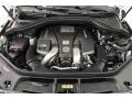 2019 GLS 63 AMG 4Matic 5.5 Liter AMG biturbo DOHC 32-Valve VVT V8 Engine