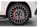2019 GLS 63 AMG 4Matic Wheel
