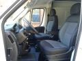 Front Seat of 2019 ProMaster 1500 High Roof Cargo Van