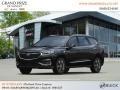 Ebony Twilight Metallic 2019 Buick Enclave Essence AWD
