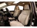 2016 Urban Titanium Metallic Honda CR-V EX AWD  photo #6