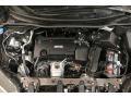 2016 Urban Titanium Metallic Honda CR-V EX AWD  photo #20